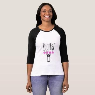 Camiseta Diva de Digitas