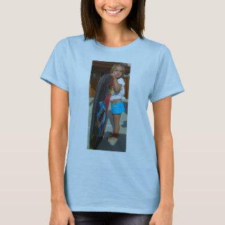 Camiseta Diva do surf
