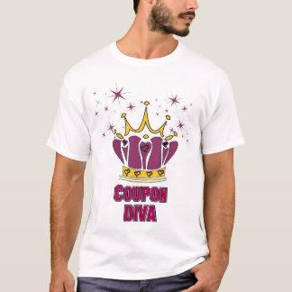 Camiseta Diva do vale