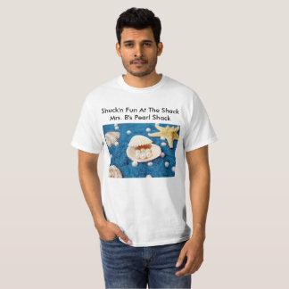 Camiseta Divertimento de Shuckn