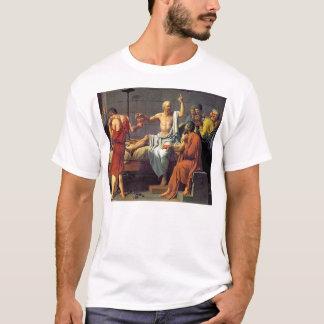 Camiseta divertimento de Socrates