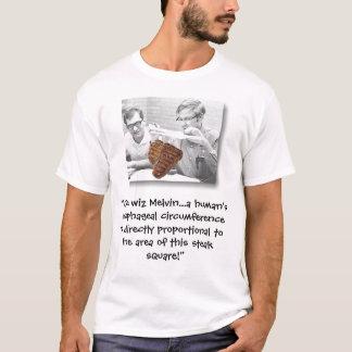 Camiseta Divertimento do engenheiro