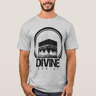 Camiseta Divine o design