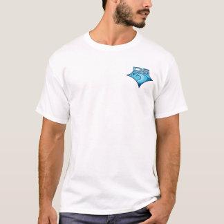Camiseta DivineSlide BlueLogo