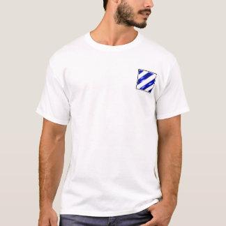 Camiseta divisão de infantaria 12B ó