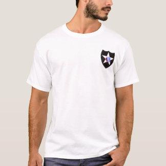 Camiseta divisão de infantaria 19K ò