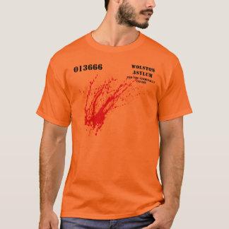 Camiseta DIVISÃO sangrenta de CCE13 PSYCH