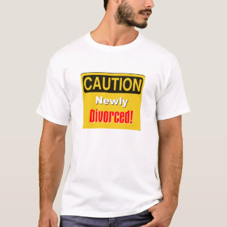 Camiseta Divórcio