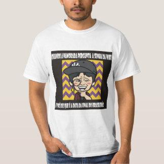 Camiseta Diz-me a senha do wifi