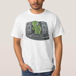 Camiseta Dj cactus