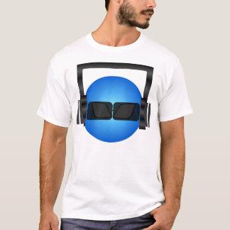 Camiseta DJ especial