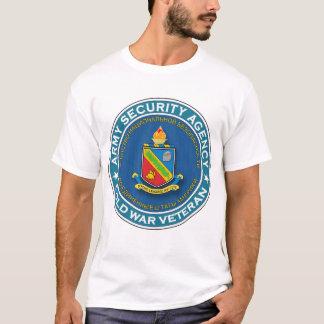 Camiseta DLI - Veterinário da guerra fria do ASA