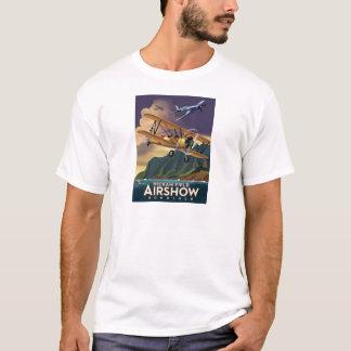 Camiseta DMoore Stearman