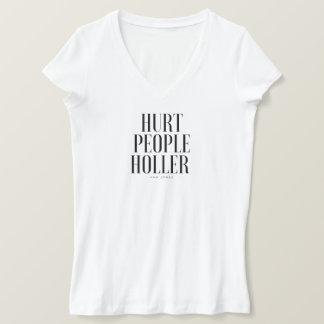 Camiseta do activista