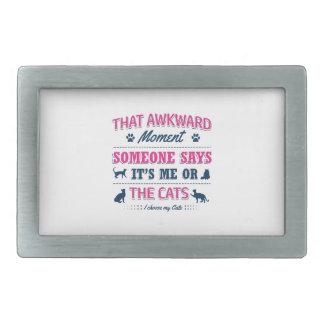 Camiseta do amante do gato