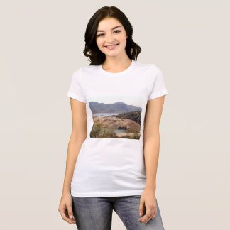 """Camiseta do """"angra do Bella das mulheres cascavel"""