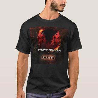 Camiseta Do caído - o Tshirt dos homens básicos