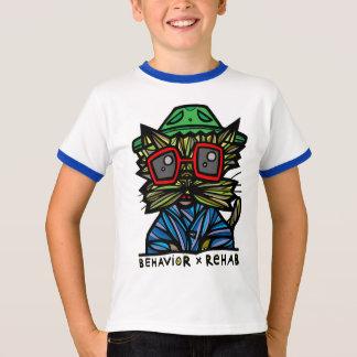 """Camiseta Do """"camisa da campainha dos meninos da"""