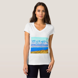 "Camiseta Do ""camiseta do hidromel lago"" women"