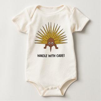 Camiseta do Echidna