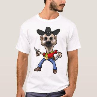 Camiseta do Gunslinger