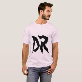 """Camiseta Do """"horror débito-crédito """""""
