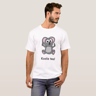 Camiseta do Koala