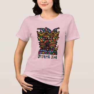 """Camiseta Do """"O t-shirt apto relaxado das mulheres do Kat"""