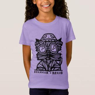 """Camiseta Do """"O t-shirt das meninas da reabilitação"""