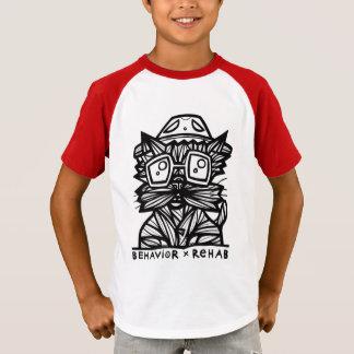 """Camiseta Do """"Os meninos da reabilitação comportamento"""""""