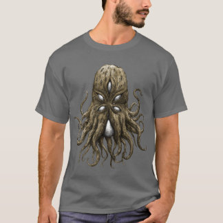 Camiseta Do profundo