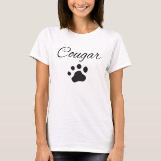 Camiseta do puma