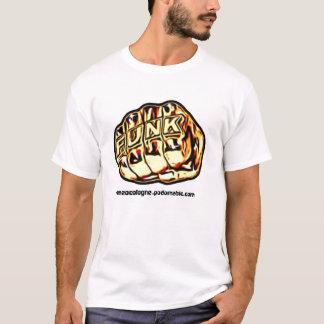 Camiseta do PUNHO do FUNK