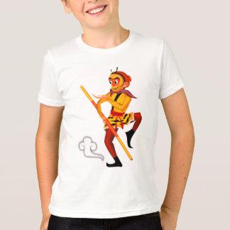 "Camiseta Do ""rei"" t-shirt macaco"