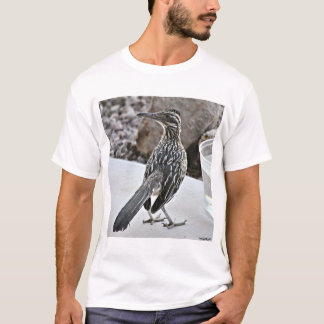 Camiseta do Roadrunner dos homens