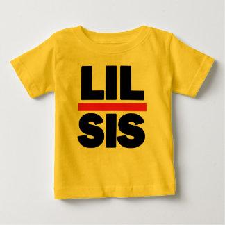 Camiseta do Sis de Lil