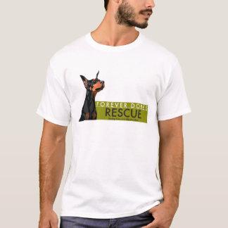Camiseta dobe-logotipo-d