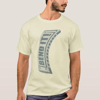Camiseta Dobre-o!