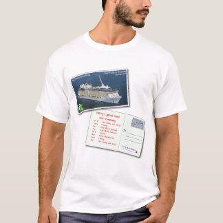 Camiseta Dobro-Feito sob medida com espaço para seu nome!
