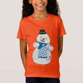 Camiseta Doc McStuffins | frio