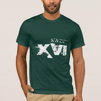 Camiseta Doce 16