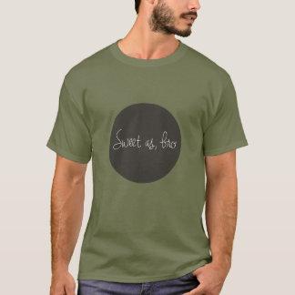 Camiseta Doce como, Bro
