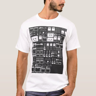 Camiseta Doce da gaveta