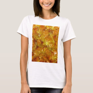 Camiseta Doces do caramelo