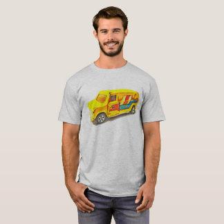 Camiseta Doces Van