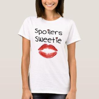 Camiseta Docinho das desmanchas prazeres