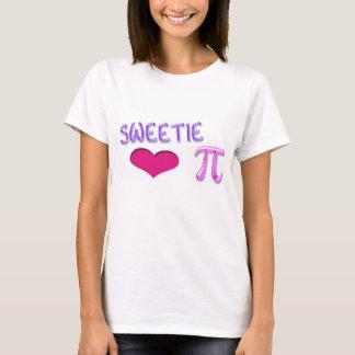 Camiseta Docinho Pi