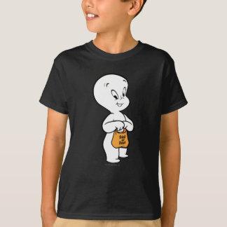 Camiseta Doçura ou travessura de Casper