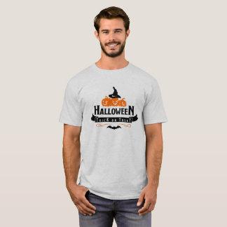Camiseta Doçura ou travessura do Dia das Bruxas, t-shirt