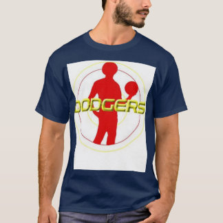 Camiseta Dodgeball